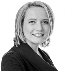 Danielle S. Budde, CFA