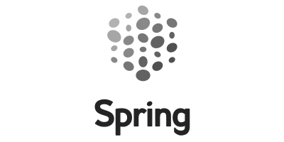 Spring – Global delivery solutions